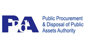 Public Procurement Disposal Authority Tenders