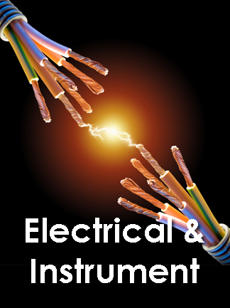 Industry: Electrical & Instrument Tender