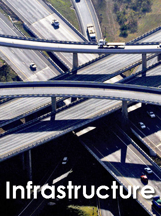 Industry: Infrastructure Tender