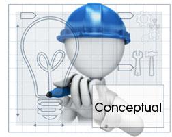 Conceptual Project Development