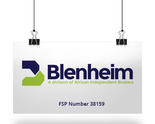 Blenheim Insurance