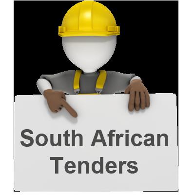 SA Tenders