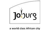 City of Johannesburg Tenders