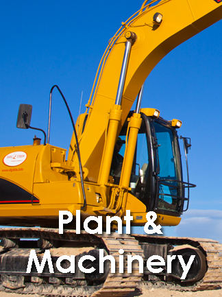 Industry: Plant & Machinery Tender