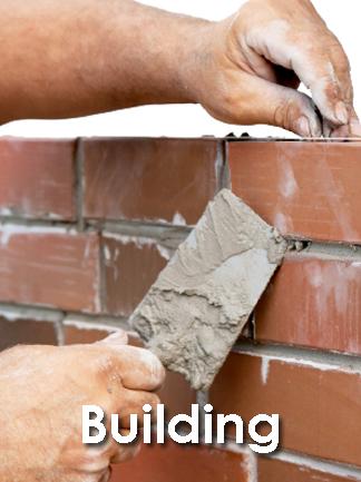 Industry: Building Tender
