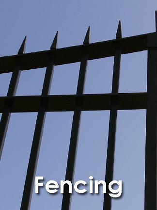 Industry: Fencing Tender