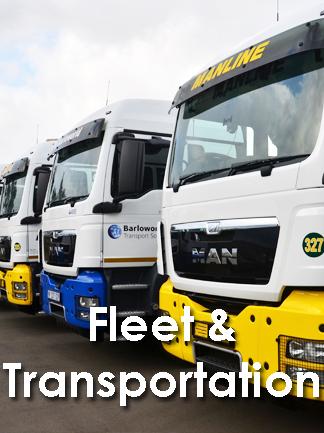 Industry: Fleet Management & Transportation Tender