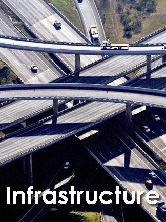 Industry: Infrastructure Tender