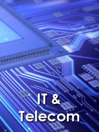 Industry: IT & Telecom Tender