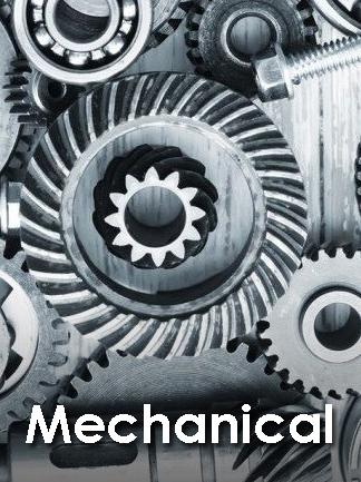 Industry: Mechanical Tender