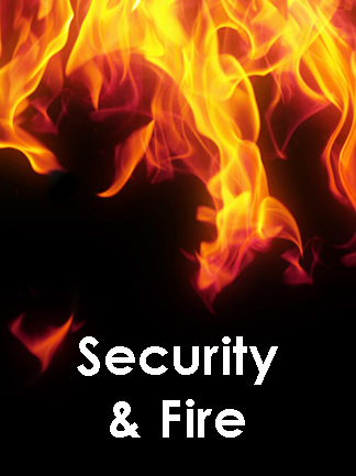 Industry: Security & Fire Tender