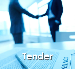 Tender Construction Projects