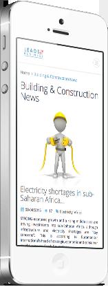 L2B Building & Construction News
