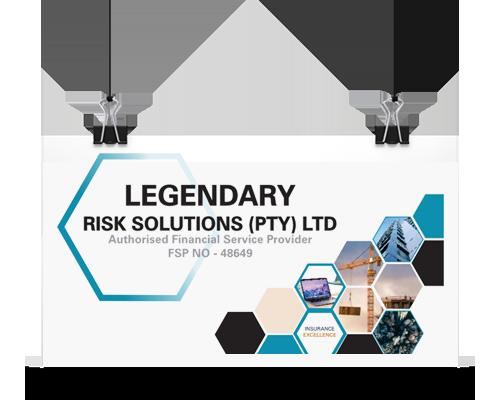 Legendary Risk Solutions