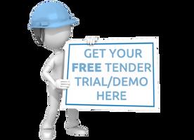 South African Tenders free online trial