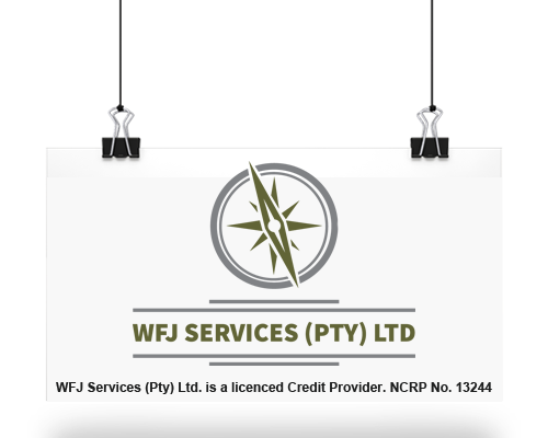 WFJ Services (PTY) LTD