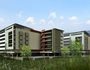 Mbabane Office Park